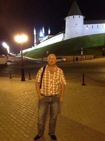 Инсаф Камалтдинов, 16 декабря , Лениногорск, id31101725