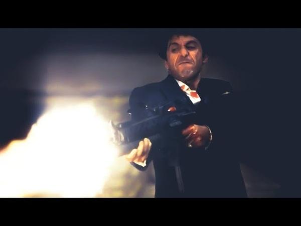 2Pac Bad Guy HD