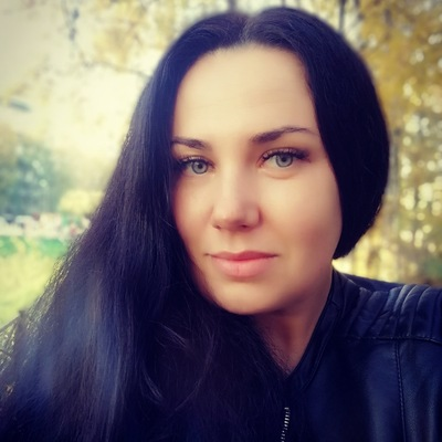 Евгения Бахова