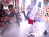 Bboy Skim - Judge - Red Bull BC One Cypher Taiwan 2013