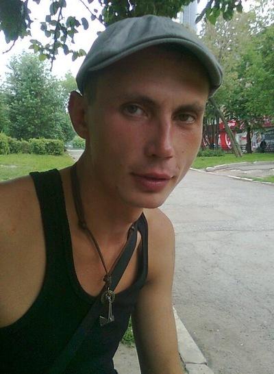Федор Коняев, 12 апреля 1987, Пермь, id218800299