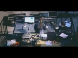 МЭррИ -- Вне игры backstage video во время записи в Телеклубе