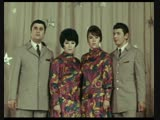 Вокальный квартет Аккорд - Проказник Браун 1969