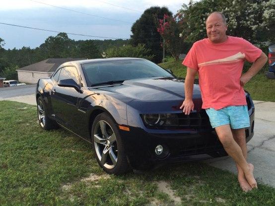 Хочешь узнать как я в 40 лет заработал в интернете на Chevrolet Camaro за 3 месяца