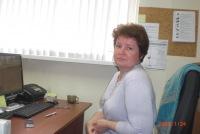Ирина Стулова, 29 апреля 1961, Мелеуз, id49755908