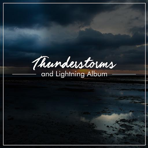 Rain альбом 2018 Nature Sounds: Heavy Rain, Thunderstorms and Ocean Sounds