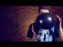 Halo by Brad Addams левитация шарика