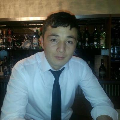 Jumanıyazov Mahmud, 5 сентября , Симферополь, id218328401