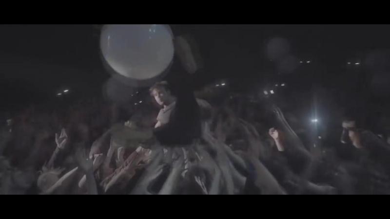 Макс Корж - Без косяка (клип 2016)