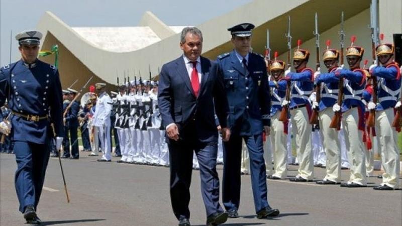 Удар в американское подбрюшье: Россия построит конкурента Панамскому каналу