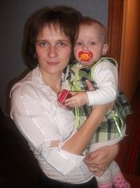 Наталія Бачинська, 1 марта 1983, Омск, id183813495