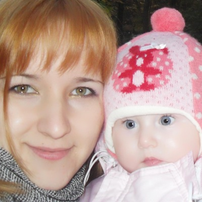 Карина Антропова, 4 октября , Пенза, id221243462