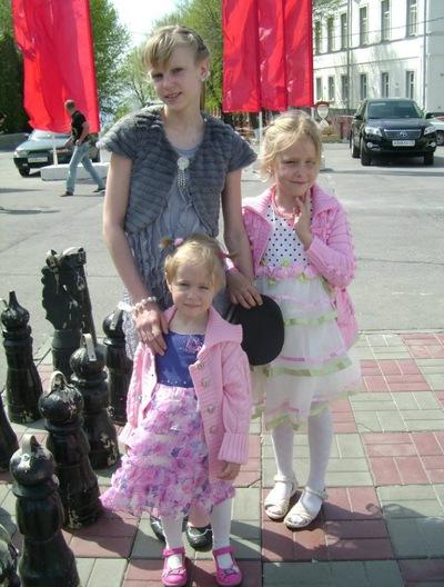 Liza Yurkina, 6 февраля 1987, Ульяновск, id187644467