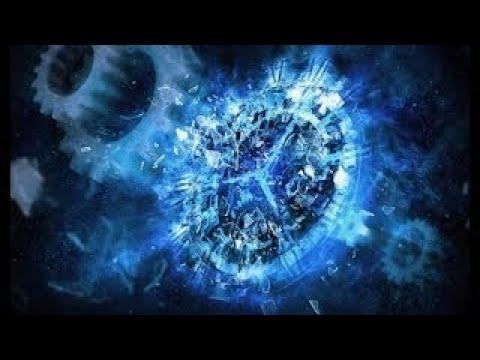 Сериал Граница времени 1 серия фантастика