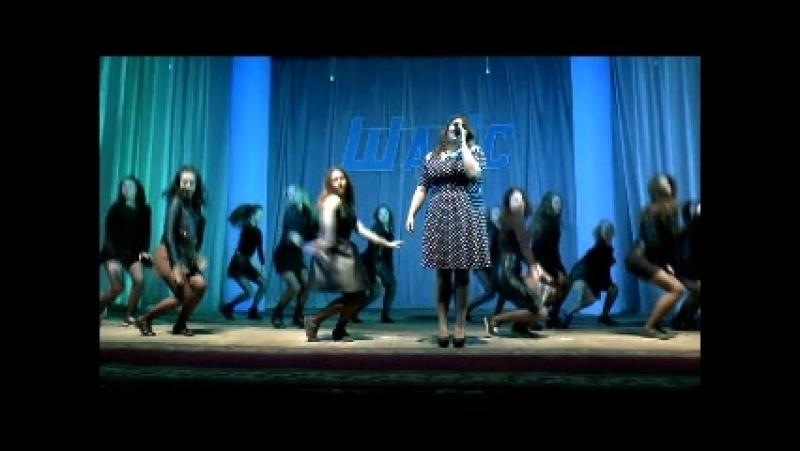 Отчетный концерт 10.02.18 г.