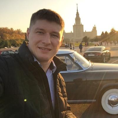 Павел Русин