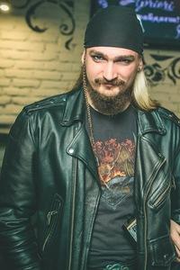 Владислав Лужецкий