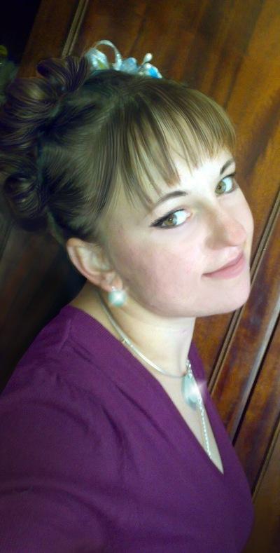 Христина Гоза, 5 апреля 1991, Яворов, id225348811