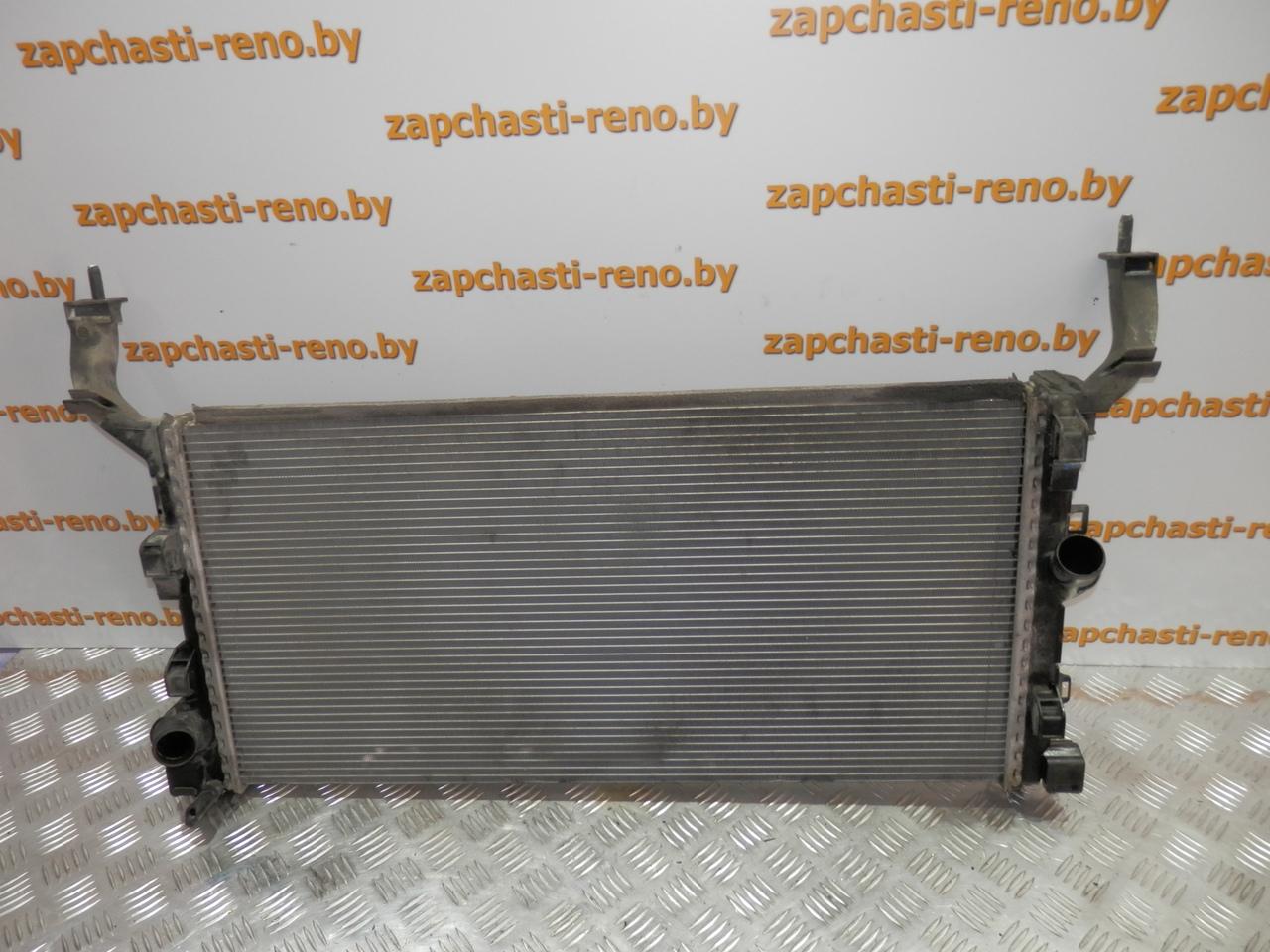 Радиатор (основной)