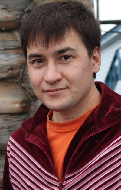 Ринат Галиакберов, 29 ноября , Ярославль, id57819643