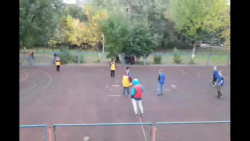 АГ - Динамо