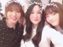Na Goeun @ Pre-debut