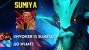 When SumiYa gets Destroyed by a Pro Leshrac mid, Invoker Rekt by Top China Dota 2
