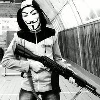 Фото на аву пацана в маске 42