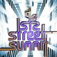 В эпицентре спорта aka Street Summit 23.08