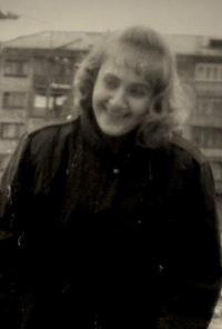 Людмила Пархоменко, 28 июня 1961, Воркута, id160533307