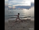 Йога-зарядка