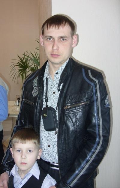 Михаил Леонтьев, 16 мая , Абакан, id139612279