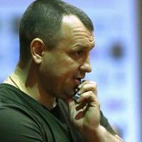 Сергей Мачулин