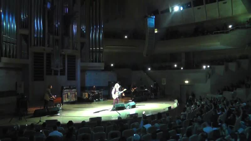 Glenn Hughes - Perform Classic Deep Purple - Live In Moscow 2018 - NIGHT 1 (FULL) HD