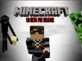 Minecraft 1.8 Beta Pre-Release on Multiplayer! Part 1