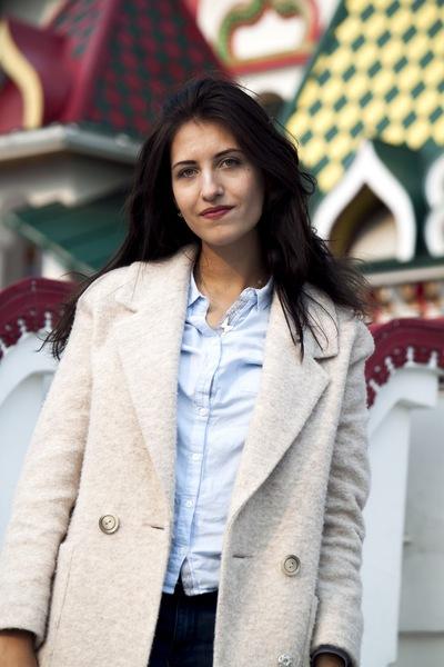 Наташа Денисова