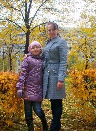 Мария Желонкина, 25 апреля 1983, Тольятти, id11651070