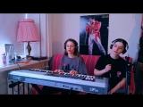 Viki &amp Jull - Montana (home - live)