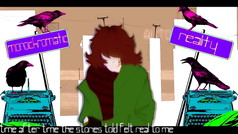 【YOHIO Eng】Monochromatic Reality【VOCALOID ORIGINAL】