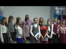 Я — гражданин России! Вручение паспортов в Бокситогорске