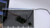 DataSymbol Raspberry Pi Barcode Scanner #2 Using Camera Module