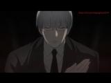 Токийский гуль Tokyo Ghoul Трейлер Анонс 4 сезон