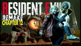 RESIDENT EVIL 2 REMAKE CHAPTER 12 Research Laboratory North Area - GamePC 2160p30FPS