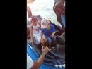 Ғұмыр акула жүр дейді. Ақтөбе парк