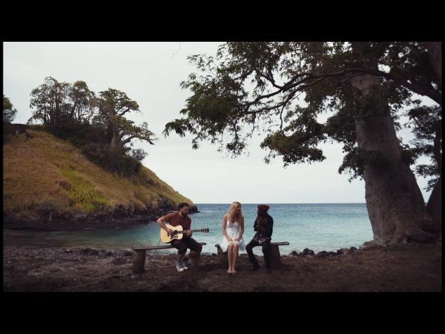 João Seria ft. Joss Stone - São Tomé and Príncipe