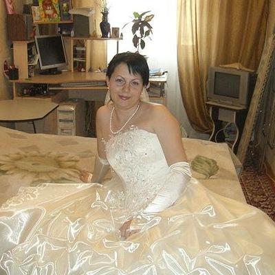 Татьяна Мельникова, 4 октября 1974, Ханты-Мансийск, id175747744