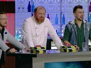 Адская кухня 2 сезон выпуск 9 (эфир 17.10.2018)