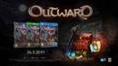 OUTWARD - Dev Diary 1 - Adventuring