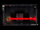 The binding of Isaac : rebirth 13 минут геймплея
