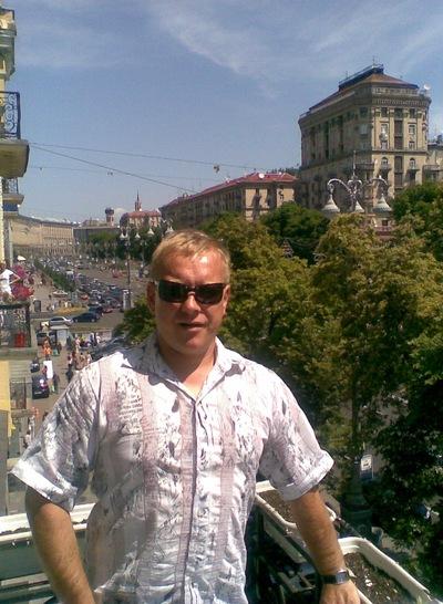 Сергей Гоцман, 12 августа 1994, Днепропетровск, id204198705